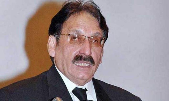 Ex-CJ to address Sialkot DBA on Jan 3