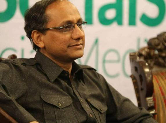 Delegation of Pakistani Bangali Action Committee calls on Saeed Ghani