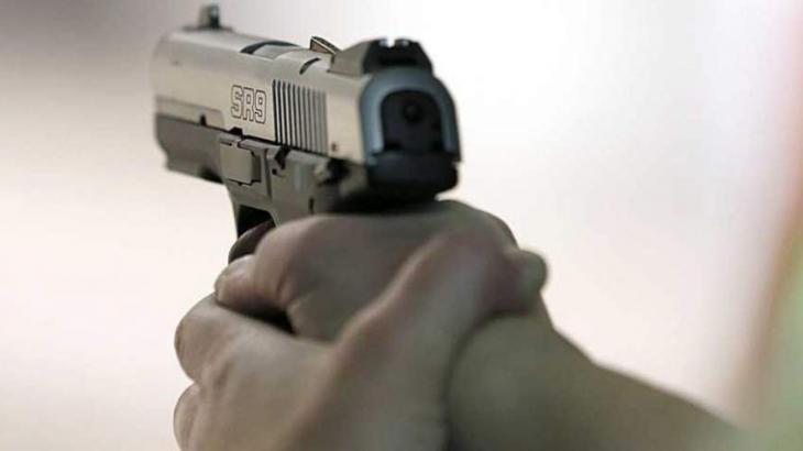 Ukraine lawmaker sparks scandal by shooting man in leg