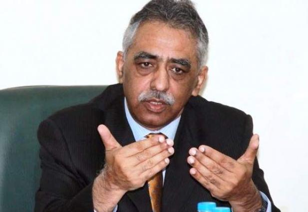 Govt to continue its development agenda: Zubair