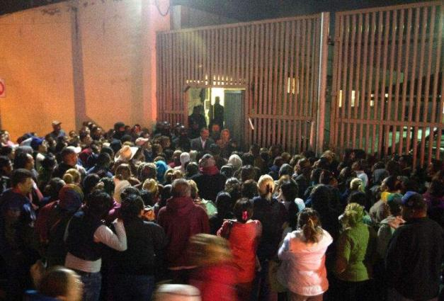 More than 50 killed in Brazil prison riot: reports