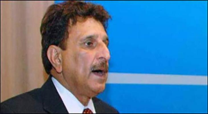 AJK PM for access to human rights organizations, media in IOK