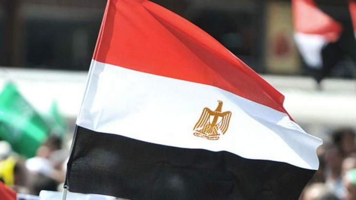 Egypt judge hangs himself amid graft scandal