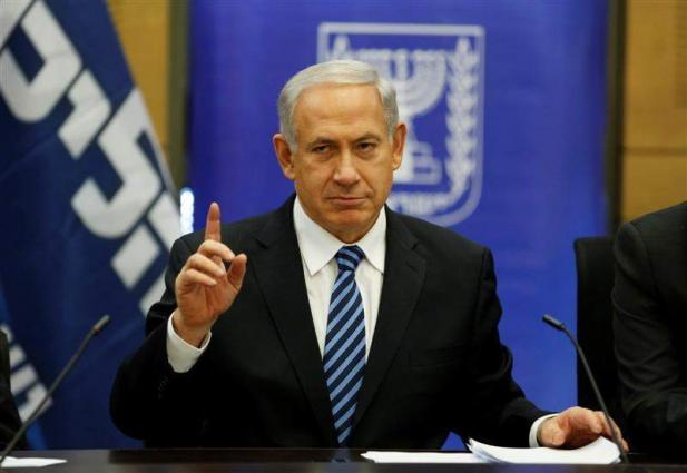 Netanyahu denies wrongdoing before expected questioning in graft probe