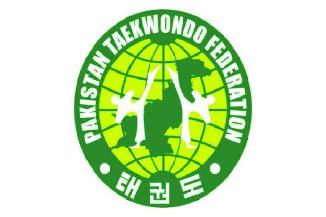 Taekwondo athletes undergoing tough training for US Open C'ship