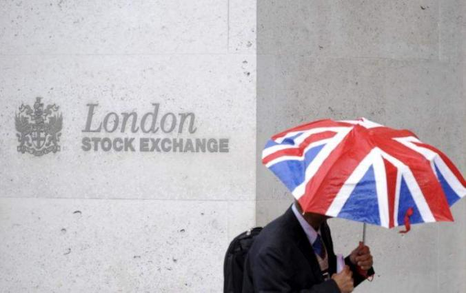 London stock market kicks off 2017 with record high