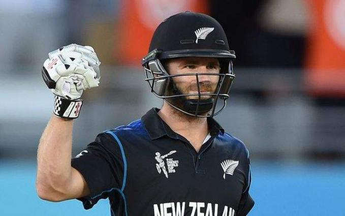 Cricket: Williamson leads New Zealand to comfortable win