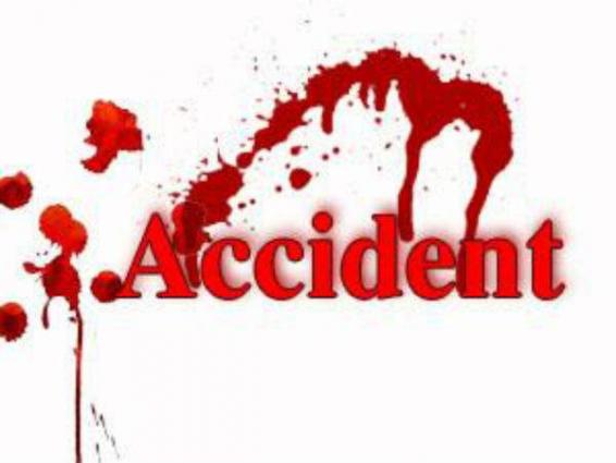 2 killed,1 injured on road