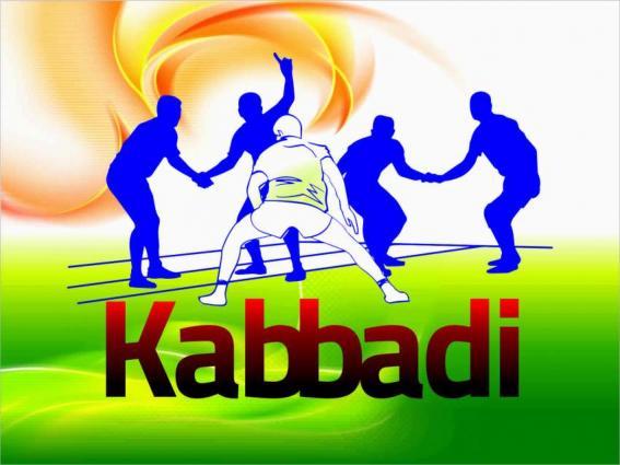 Ittihad Club wins Kabaddi Tournament