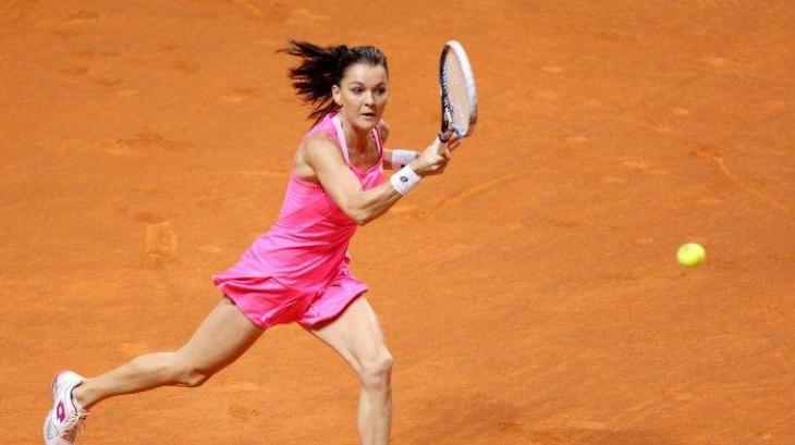 WTA Shenzhen results