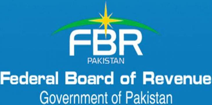 FBR collects Rs382 bln revenues in December