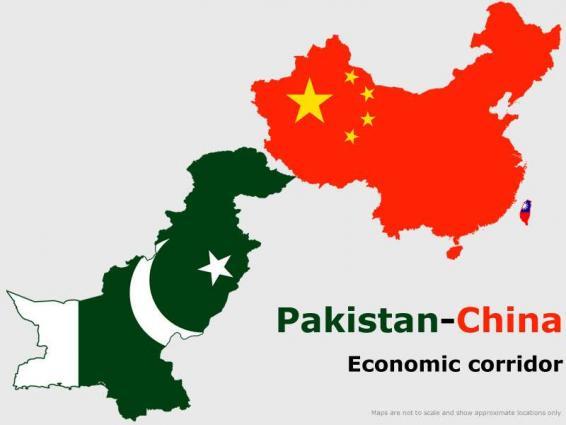 CPEC to bring economic change in entire region: GBLA