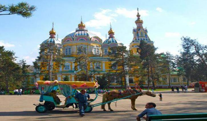 Kazakhstan lifts visa requirements to boost tourism, investment