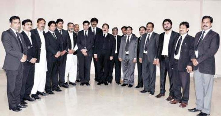 Bar election for joint secretary on 14th