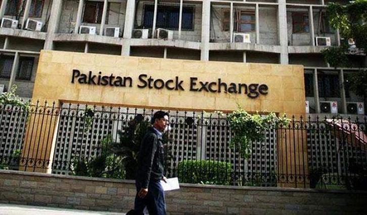 Pakistan is Asia's top capital market, shares up 45 % in 2016: Khaleej