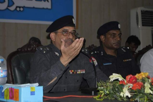 IGP issues new SOP for transferring investigation of cases