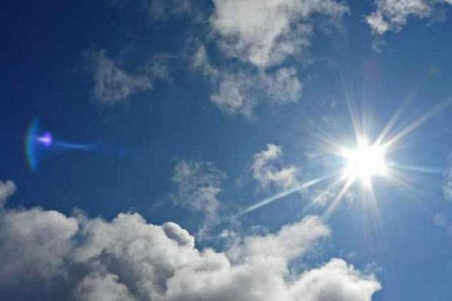Karachi to have sunny weather on Wednesday