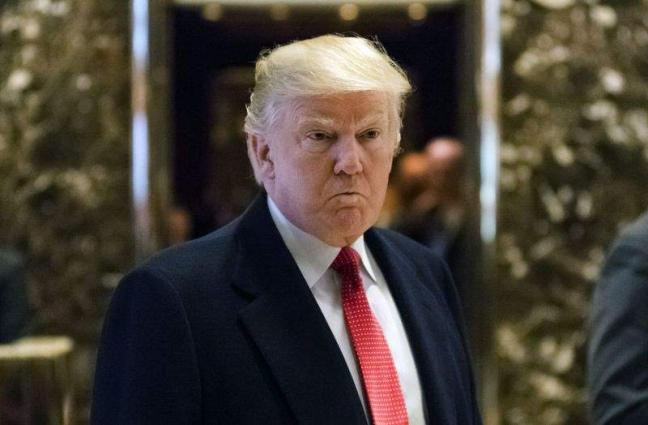 Trump names protectionist as US trade rep