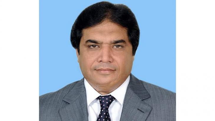 Promotion of game, Govt's top priority, Hanif Abbasi