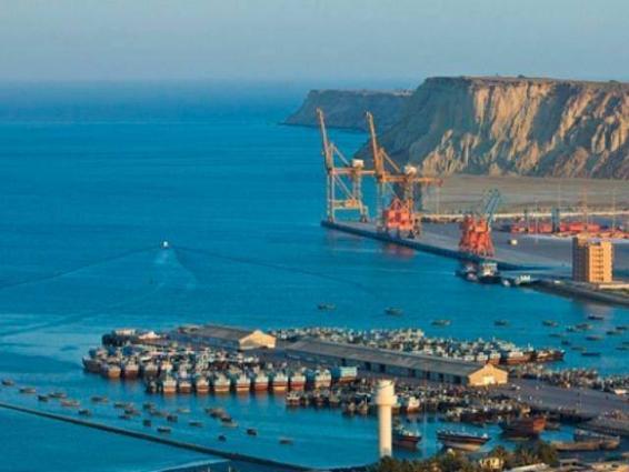 CPEC is destination of prosperous Pakistan: Allama Nasir