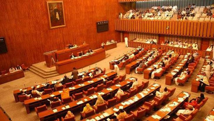 Senate body to be briefed on environment protection on January 5
