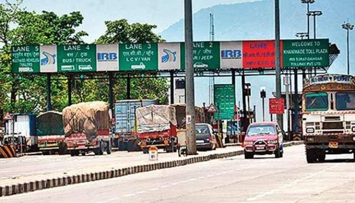 Withdrawal of toll tax collection from local people demanded