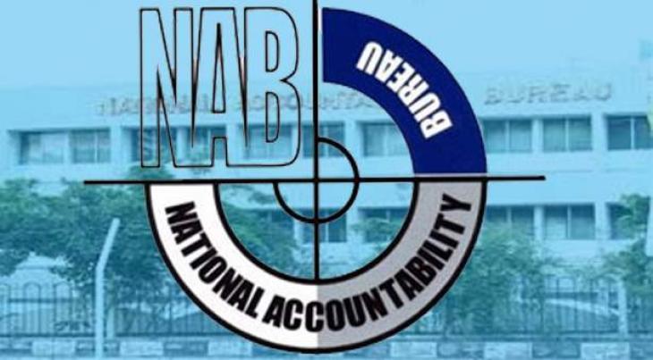 NAB arrests five accused after dismissal of their pre-arrest bail