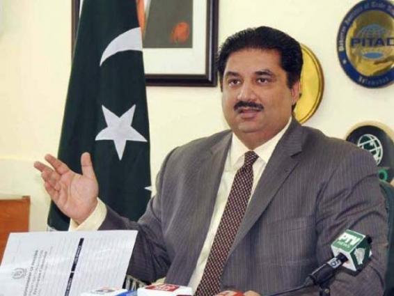 PTI failed to present evidence against PM on Panama issue: Khurram
