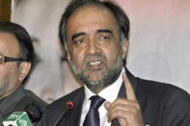 PPP would not let derailed democracy;Kaira