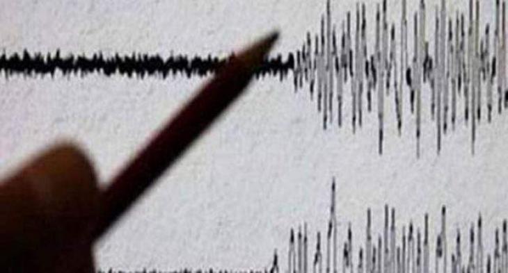Tsunami warning after 7.2-magnitude quake off Fiji