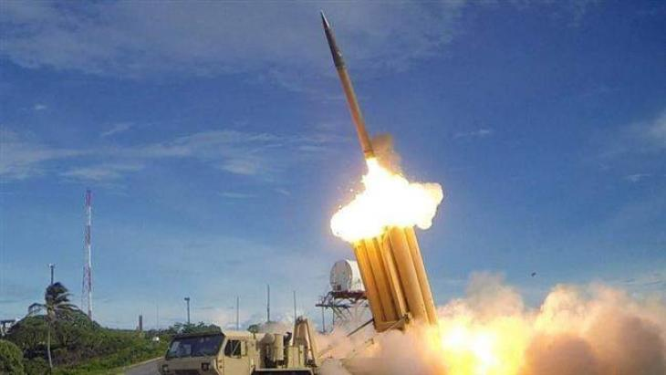 S. Korea vows US missile system as opposition lawmakers head to China
