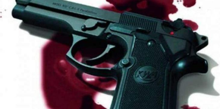 Chinese official shoots two, kills self at party meeting: reports