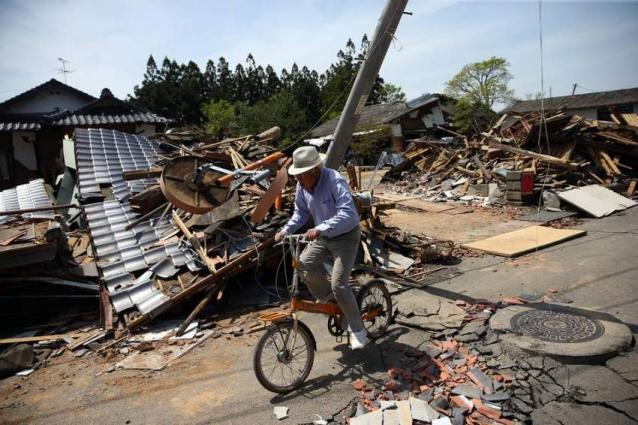 Natural disaster damage hits 4-year high of $175 bn in 2016: Munich Re