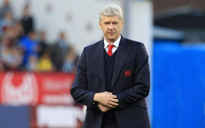 Football: Wenger rues fixture pile-up after Arsenal escape