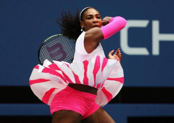 Tennis: Serena bundled out of Auckland Classic
