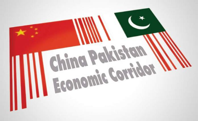 'CPEC to change fate of region'