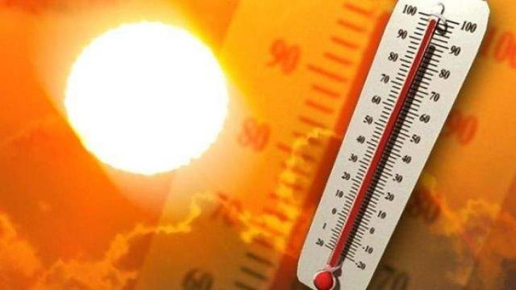 Experts urge people to limit use of heaters in dry weather