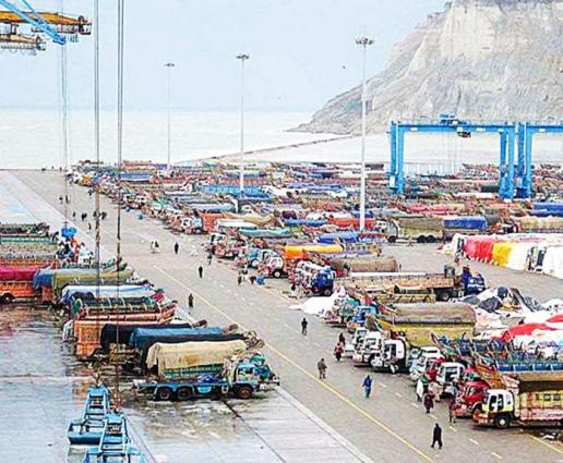 Tax amnesty be given to investors in Gwadar