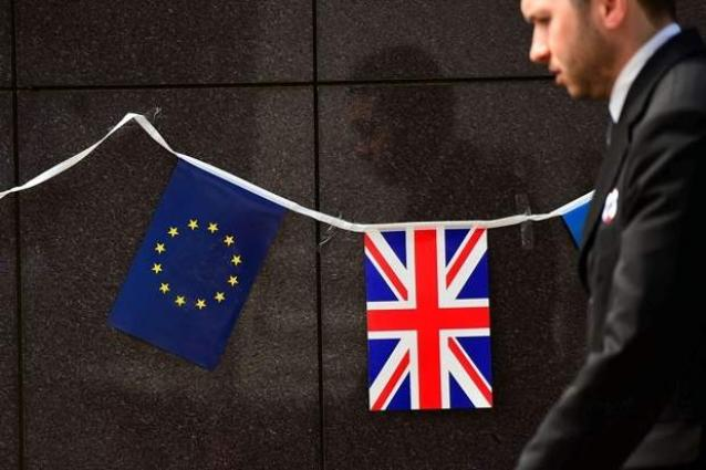 Brexit inflationary price warning hits clothing groups