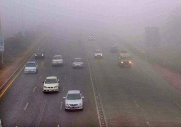 More rains likely; foggy conditions to continue