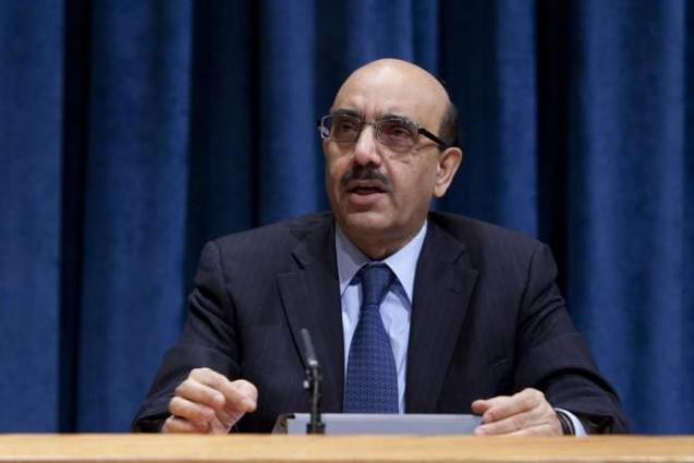AJK President, PM call for implementation of UN's 1949 Kashmir