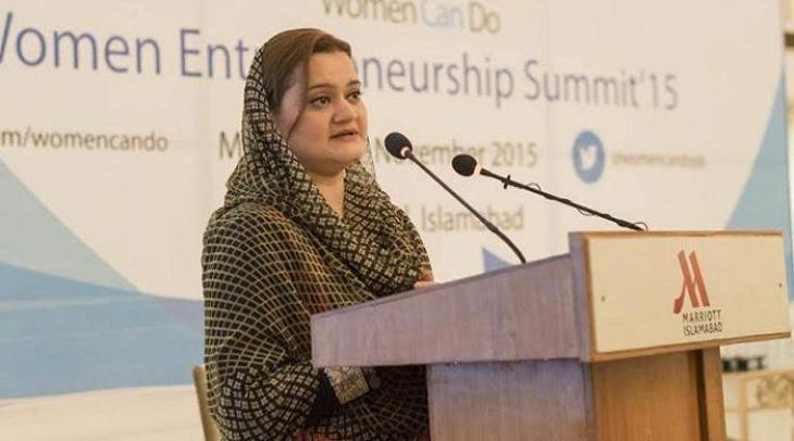 Imran admitted levelling allegations without evidence: Marriyum
