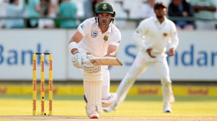 Cricket: South Africa v Sri Lanka scoreboard