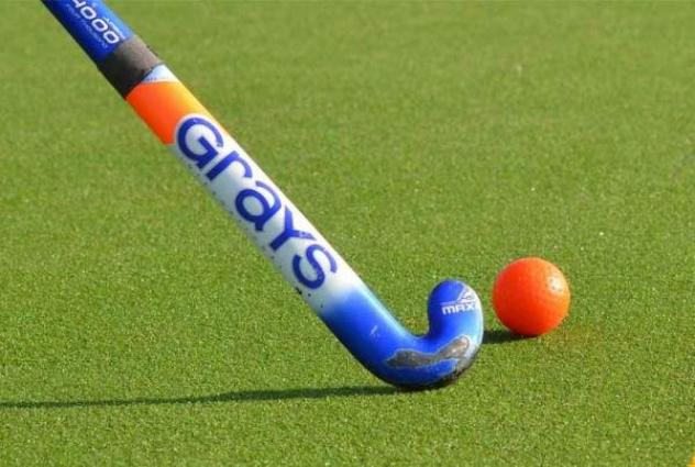 Hockey technical officials course concludes
