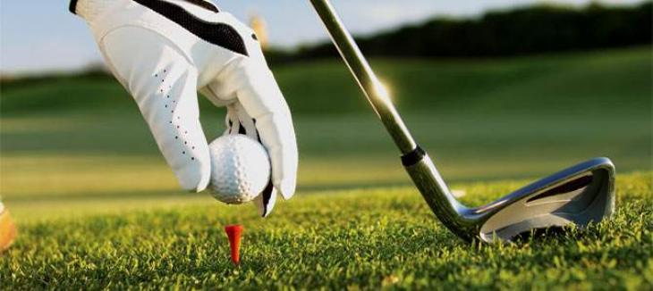 Quaid Golf tournament prize distribution on Jan 8