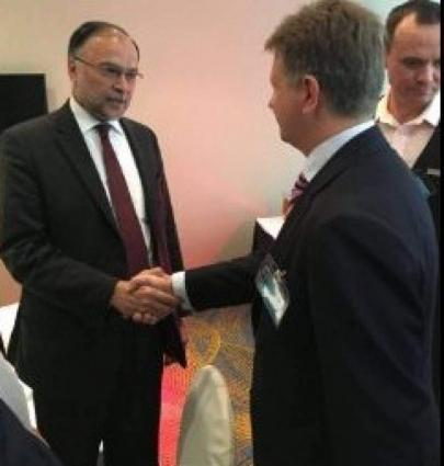 Pak seeks France's cooperation in higher education sector