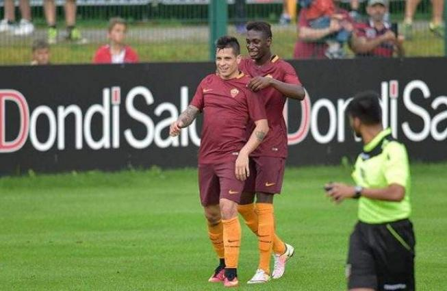 Torino capture Roma flops Iturbe and Falque