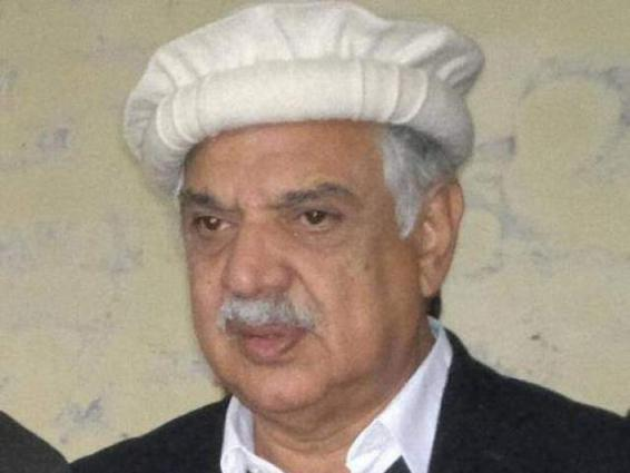 Reforms in FATA to be in accordance with aspirations of people: KP Governor