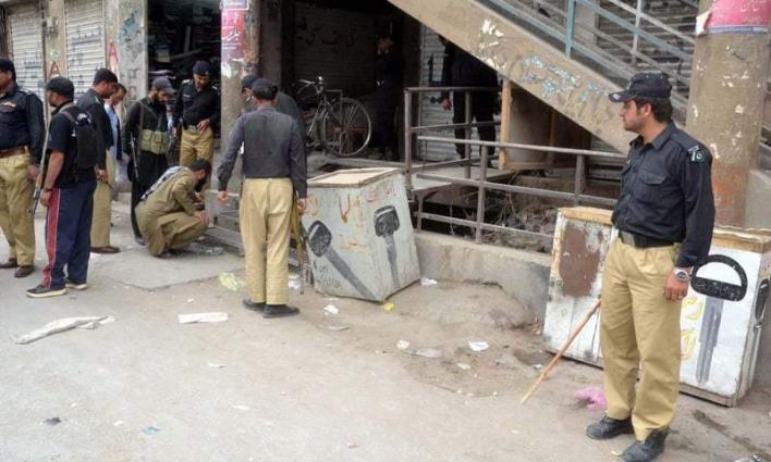 Two men killed in Quetta