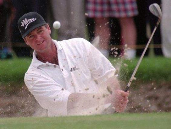 Golf: S.African former pro Westner commits suicide -- police